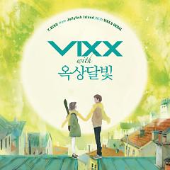 Y.Bird From Jellyfish Island With VIXX & Okdal - VIXX ft. Okdal