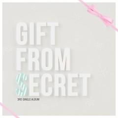 Gift From Secret - Secret