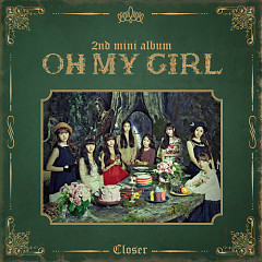 Album Closer (2nd Mini Album) - OH MY GIRL