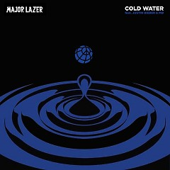 Cold Water (Single) - Major Lazer,Justin Bieber,MØ