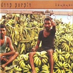 Bananas - Deep Purple