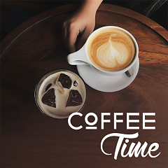 Album Coffee Time 5 (Những Bài Hát Nhẹ Nhàng Khi Thưởng Thức Cafe) - Various Artists