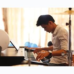 An Coong (Piano Cover) -