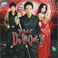 Album The Best Of Dạ Vũ Quốc Tế - Various Artists