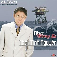 Album Nhớ Trường Sa - Thái Minh Nguyễn