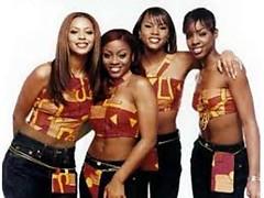 Mathew Knowles & Music World Present Vol.1 Love Destiny (CD2) - Destiny's Child