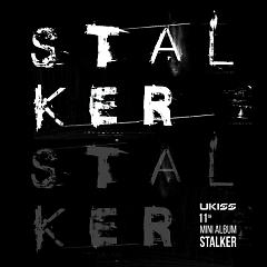 Stalker (Mini Album) - U-KISS