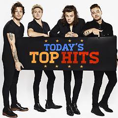 Today's Top Hit (Nhạc Âu Mỹ Hay Nhất 2015) - Various Artists