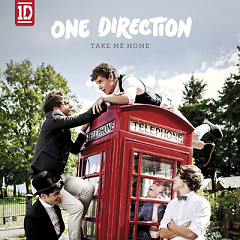 Album Take Me Home (Deluxe Edition) - One Direction