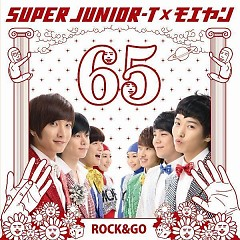Rokkugo - Super Junior-T