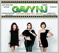 Gavish - Gavy N.J