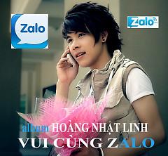 Album Vui Cùng Zalo - Dương Nhất Linh