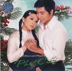 Phút Cuối (Tình khúc Lam Phương) - Various Artists