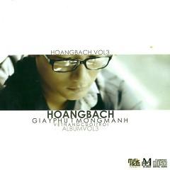 Giây Phút Mong Manh - Vệt Nắng Cuối Trời - Hoàng Bách