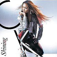 Shining - Crystal Kay