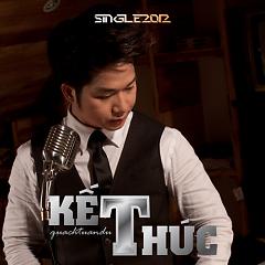 Album Kết Thúc (Single) - Quách Tuấn Du