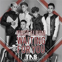 Album Waiting For You - TAS