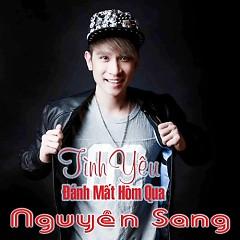 Album  - Nguyên Sang ((Việt Nam))