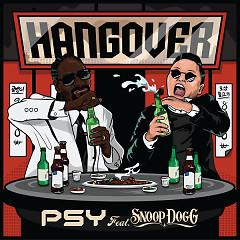 Hangover (Single) - PSY,Snoop Dogg