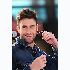Tuyển Tập Maroon 5 -