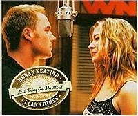 Last Thing On My Mind (CDS) - Ronan Keating ft. LeAnn Rimes