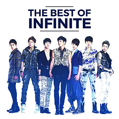 Album  - Infinite ((Kpop))