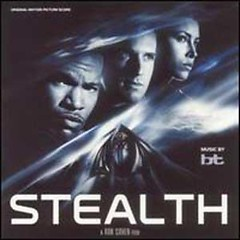 Stealth Original Score By BT (CD3) - BT