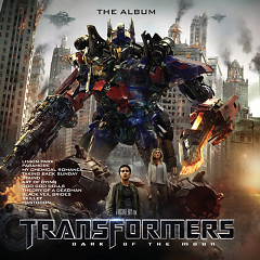 Transformers: Dark Of The Moon OST - Various Artists