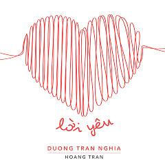 Album  - Dương Trần Nghĩa