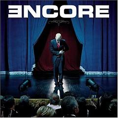 Lời bài hát được thể hiện bởi ca sĩ Eminem