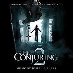 Album The Conjuring 2 OST - Joseph Bishara