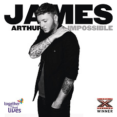 Impossible (Single) - James Arthur