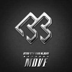 Album Move - BTOB