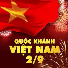 Tôi Yêu Việt Nam (Quốc Khánh Việt Nam 02/09/2015) - Various Artists