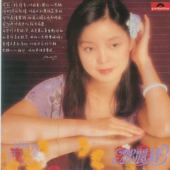 Album 一封情书/ Một Lá Thư Tình (CD2) - Đặng Lệ Quân