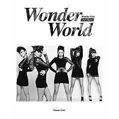 2nd Wonder World - Wonder Girls