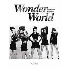 2nd Wonder World - Wonder Girls
