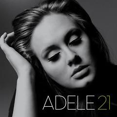 Album 21 - Adele