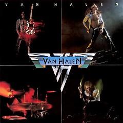 Album Van Halen - Van Halen
