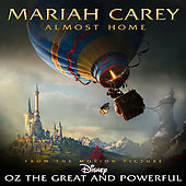Almost Home (Single) - Mariah Carey
