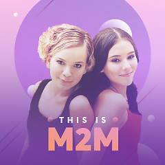 Những Bài Hát Hay Nhất Của M2M - M2M