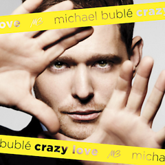 Crazy Love (CD1) - Michael Buble