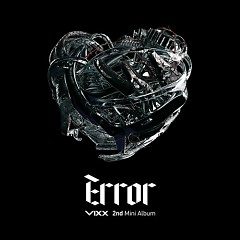 Error (Mini Album) - VIXX