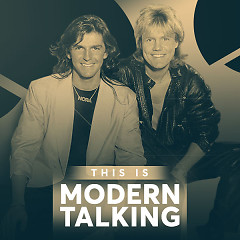 Album  - Modern Talking