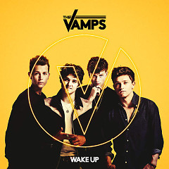 Album Wake Up (EP) - The Vamps