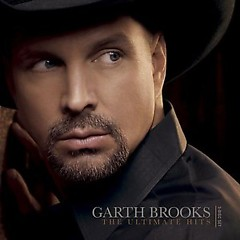 The Ultimate Hits (CD3) - Garth Brooks