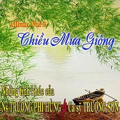 Chiều Mưa Giông - Trường Sơn ft. Trương Phi Hùng