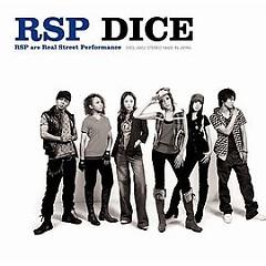 Dice - RSP
