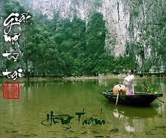 Giấc Mơ Tự Tại - Hùng Thanh