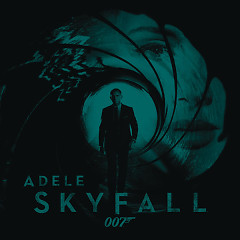 Album Skyfall (Single) - Adele